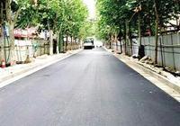 鄭州伊河路(桐柏路至伏牛路段) 今天恢復通車