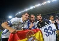 莫拉塔:希望我們還能贏得歐冠