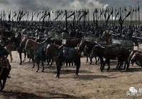 項梁之死對項羽而言是毀滅性打擊:三大軍政遺產只保留了一項