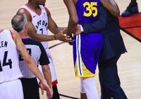 杜蘭特受傷後,籃球解說王猛忙發廣告,球迷炮轟:想掙錢想瘋了