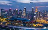 美麗的花園之國,新加坡高顏值天際線賞析,你有去過嗎?