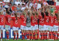 法國女足VS挪威女足:法國女足力爭拿下對手,提前出線