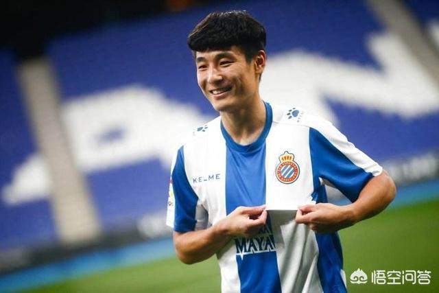 如果目前亞洲頂級球員組成一支亞洲隊,武磊能不能佔據一席首發?
