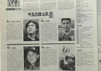 「25週年關鍵詞·內援」曲聖卿、張玉寧、李瑋峰···誰是你心中的最強內援?