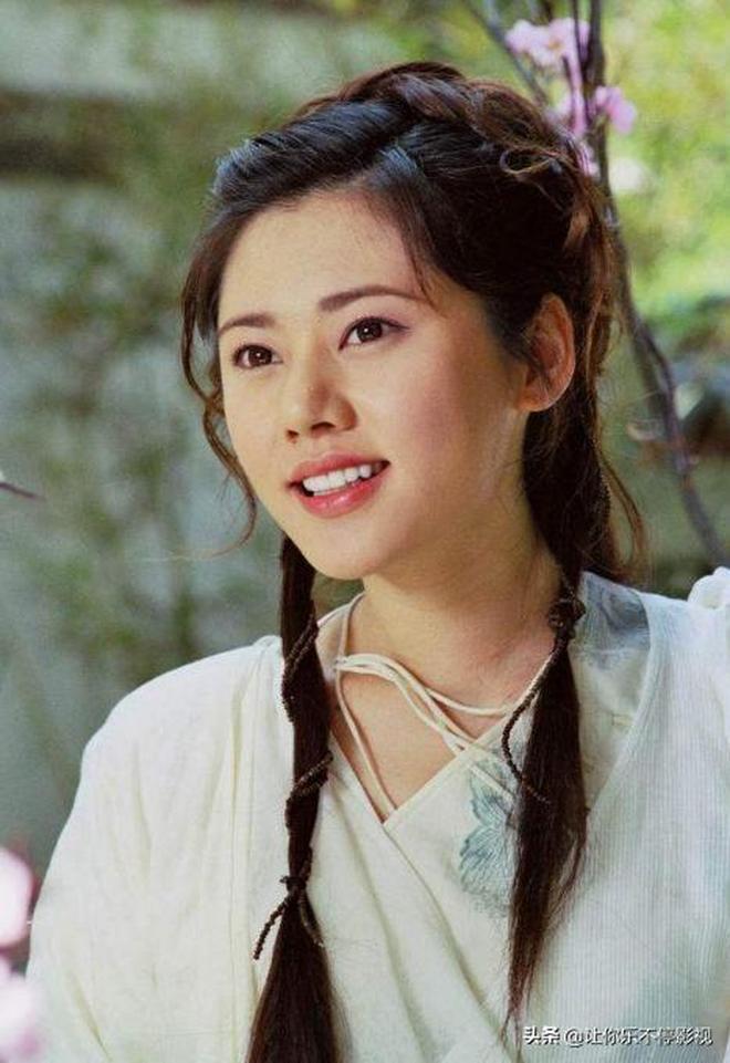 秋瓷炫的古裝圖片大全,楚留香傳奇中的琳琅、狐仙中的聶小倩