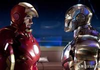 鐵人不止一個!同是戰甲加身的男人,戰爭機器與鋼鐵俠有何不同