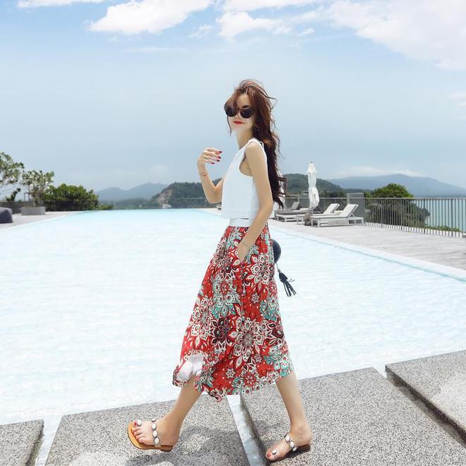 8套十分洋氣的夏季套裝,讓愛美的你不再頭疼每日該穿什麼出門