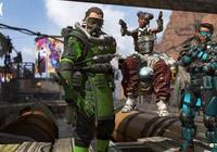 EA公佈APEX首年更新計劃!新武器新英雄加入 終於可以單雙排了!