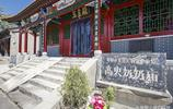 河北省高臾奶奶廟:磁縣、臨漳、成安三縣共建的官方奶奶廟