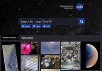 NASA公開大量影片資料