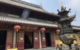 蘇州土豪街上有座古觀,歷經800年金碧輝煌,門票10元卻遊客稀少