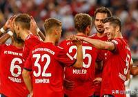 萊比錫紅牛VS拜仁慕尼黑前瞻:萊比錫紅牛難逃奪冠背景板角色