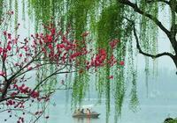野渡七絕詩聯《秋愁》:暮鼓穿雲千樹雨,邀對下聯