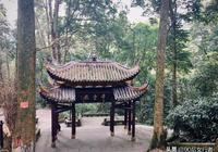 峨眉山中最大的尼姑庵,古剎清幽,86版《西遊記》曾在此取景