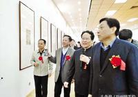 忻州隨手拍幫打聽:三位書法家在忻州元好問的故鄉舉辦畫展