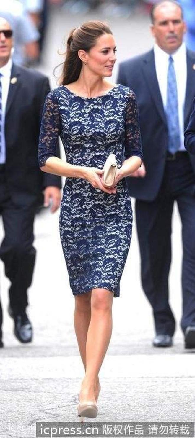 出門不知道怎麼穿?來看看凱特王妃的著裝!優美,優雅,優秀!