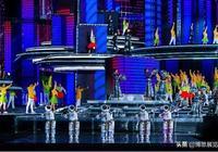 2019春晚深圳分會場,機器人與明星共舞,柔性屏與5G同臺