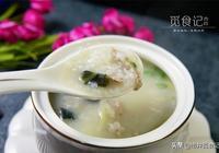 粵菜師傅教的皮蛋瘦肉粥,皮蛋不腥,粥底綿滑,放皮蛋就煮可不行