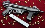 經典延續半世紀:伯萊塔衝鋒槍美感十足