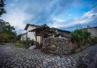 浙江飽經滄桑的小城堡,仍然保存著六百多年前的聚落規劃面貌