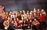 罕見82版西遊記試播版劇照,這裡有的演員只演了這一集,有認識嗎