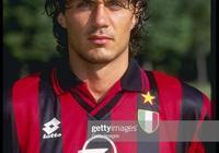 沒有緋聞的意大利最帥左後衛,五座歐冠冠軍,世界盃出場時間第一