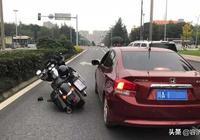 汽摩發生剮蹭,摩托車維修費比整輛汽車還貴!