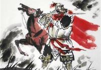作家易中天散文《貴族與流氓》,寫項羽怎麼會敗給劉邦