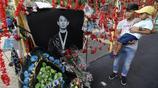 年僅25就遇刺 哈薩克斯坦已故花滑運動員丹尼斯-譚雕像揭幕
