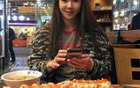 這位韓國美女因顏值超高吸粉無數,當她脫下衣服後,網友大驚失色