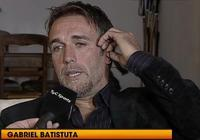 巴蒂斯圖塔:我們不能成為殘害阿根廷足球的幫凶