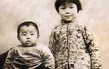 6張老照片帶你穿越到50年前,見識那時候孩子的髮型和服飾