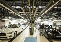 新款英菲尼迪Q50海外正式投產