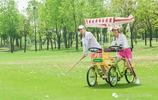 CLPGA雙山挑戰賽,中國女子高爾夫球員青春組圖