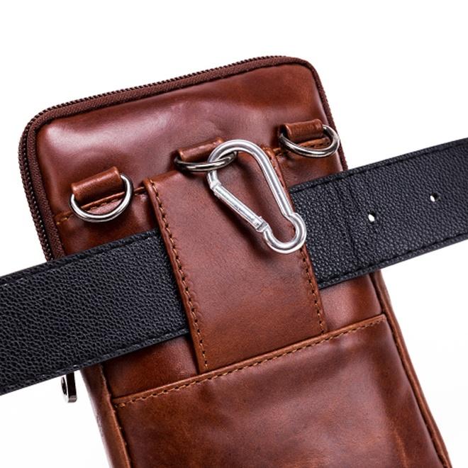 華為手機別塞兜,多功能腰包上新啦,一包多用,出門拉風有面