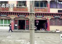 大學生進藏途徑左貢吃早餐時候 遇見四川老鄉,口才堪比郭德綱