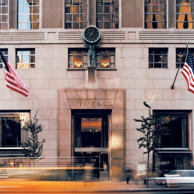 Tiffany & Co.——超越時光的永恆之美