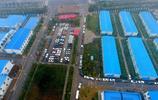 中國第八個國家級新區:貴州貴安新區實拍