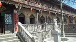 跟我一起看 李家大院 散發出漢民族傳統文化的精神氣質神韻