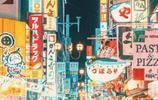 日本東京夜景夢幻如畫,中國最繁華上海城也被秒殺!