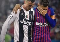 梅西是體系球員嗎?如果梅西是,那麼c羅到尤文是不是證明了自己是體系球員?