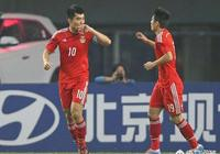 鄭智和武磊相比,誰是現在中國男足第一人?誰更厲害?