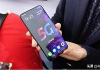 "vivo聯想等秀""5G肌肉"",均搭載高通驍龍X50,你會選擇誰?"