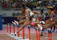 12秒66!牙買加威廉姆斯擊敗美國四位名將 奪得多哈站100米欄冠軍