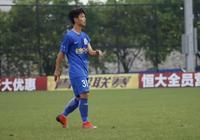 青超新星 | 楊煬:師從彭偉國啟蒙教練,目標打進15球
