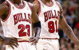 NBA經典髮型Top 10