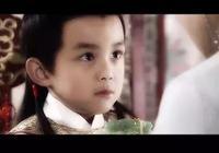 吳磊小時候,曹駿小時候,張一山小時候,恐怕都沒有他拍戲那麼苦
