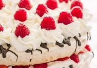 來自意大利的經典甜點——一款沒有蛋糕的蛋糕