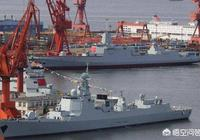 中國為什麼不製造標準排水量在7000噸,滿排在8000多噸神盾驅逐艦?