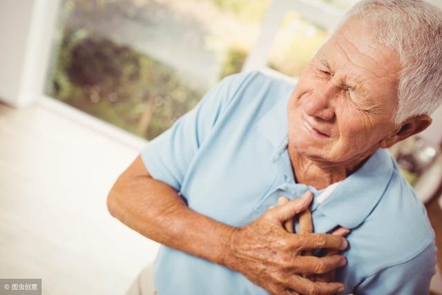 出現4種症狀,是身體衰老的徵兆,看看你中招了沒